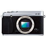 Fujifilm X-E1 Body دوربین دیجیتال فوجی فیلم