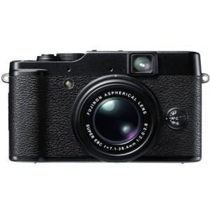 FinePix X10 دوربین دیجیتال فوجی فیلم