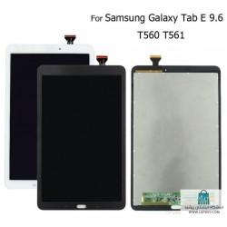 Samsung Galaxy Tab E 9.6 T561 تاچ و ال سی دی تبلت سامسونگ