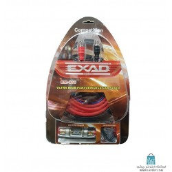 Exad EX-806 سیم پک آمپلی فایر