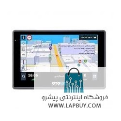 Otolux GPS OTO5 جی پی اس خودرو