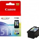 Canon CL 511 کارتریج