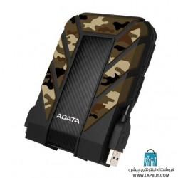 ADATA HD710M Pro External Hard Drive 2TB هارد اکسترنال ای دیتا
