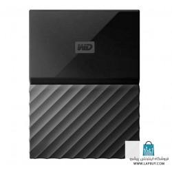 Western Digital My Passport WDBS4B0020BBK Hard Drive 2TB هارد اکسترنال