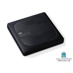 Western Digital My Passport Wireless PRO Hard Drive - 2TB هارد اکسترنال