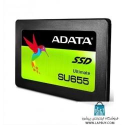 Adata SU655 SSD - 120GB حافظه اس اس دی