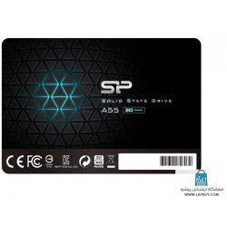 Silicon Power Ace A55 SATA3.0 Internal SSD - 256GB هارد اس اس دی سیلیکون پاور