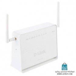 D-Link DSL-224 VDSL2 and ADSL2 Plus N300 Wireless Router مودم دی لینک