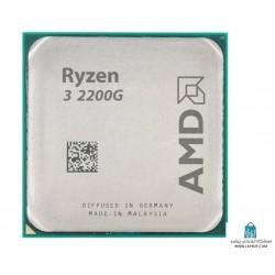 AMD Ryzen 3 2200G CPU سی پی یو کامپیوتر ای ام دی