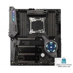 MSI X299 XPOWER GAMING AC Motherboard مادربرد ام اس آی