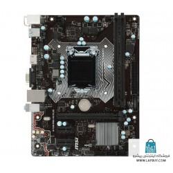 MSI H110M PRO-VH PLUS Motherboard مادربرد ام اس آی