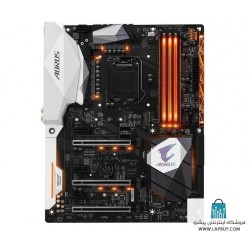 GIGABYTE GA-Z270X-Gaming 5 (rev. 1.0) Motherboard مادربرد گيگابايت