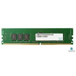 Apacer 8GB DDR4 2400MHz CL17 RAM رم کامپیوتر اپیسر