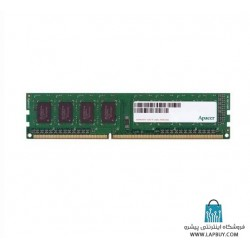 Apacer UNB PC3-12800 CL11 4GB DDR3 1600MHz U-DIMM RAM رم کامپیوتر اپیسر