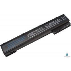 HP EliteBook 8770w باطری باتری لپ تاپ اچ پی