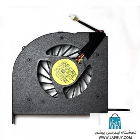 HP Pavilion dv6-2000 Series فن لپ تاپ اچ پی