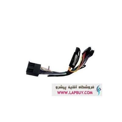 Sony Interface Peugeot 206 اینترفیس مالتی مدیا پژو