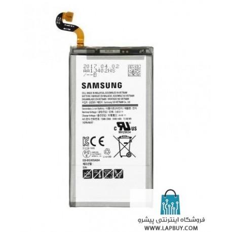 Samsung Galaxy S8 باتری گوشی موبایل سامسونگ