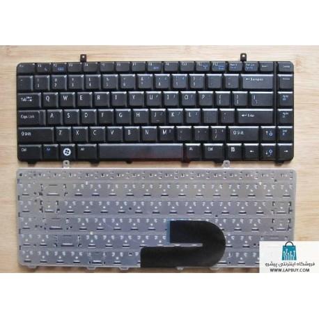 Dell Vostro 1015 کیبورد لپ تاپ دل