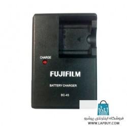 FUJIFILM BC-45 شارژر دوربین دیجیتال کاسیو