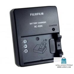 FUJIFILM BC-65 شارژر دوربین دیجیتال کاسیو