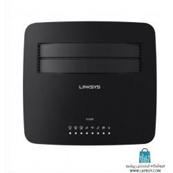 Linksys X1000-M2 ADSL2+ Modem Router مودم لینک سیس