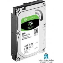 Seagate BarraCuda ST2000DM008-2TB هارد دیسک سیگیت