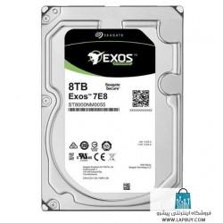 Seagate Exos ST8000NM0055 - 8TB هارد دیسک سیگیت