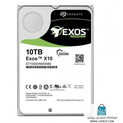Seagate Exos ST10000NM0086 - 10TB هارد دیسک سیگیت