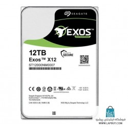 Seagate Exos ST12000NM0007 12TB هارد دیسک سیگیت