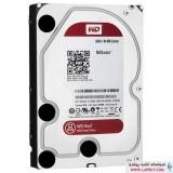Western Digital Red WD6003FFBX 6TB هارد دیسک وسترن دیجیتال