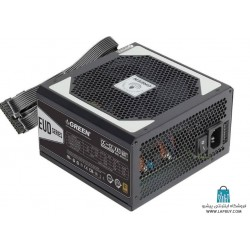 Green GP430A-EUD Computer Power Supply پاور کامپیوتر گرین