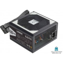 Green GP580A-EUD Computer Power Supply پاور کامپیوتر گرین