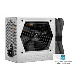 Green GP380A-SP PLUS Computer Power Supply پاور کامپیوتر گرین