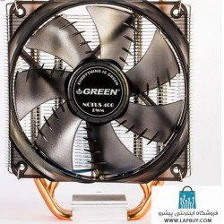 Green NOTOUS 400-PWM Air Cooling System سيستم خنک کننده گرين