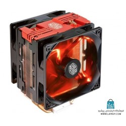 Cooler Master Hyper 212 LED Turbo Red Edition CPU Cooler سيستم خنک کننده کولرمستر