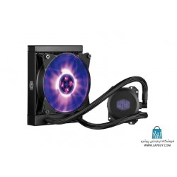 Cooler Master MasterLiquid ML120L RGB CPU Cooler سيستم خنک کننده کولرمستر