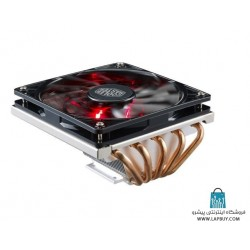 Cooler Master GeminII M5 LED CPU Cooler سيستم خنک کننده کولرمستر