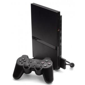PlayStation 2 کنسول بازی سونی