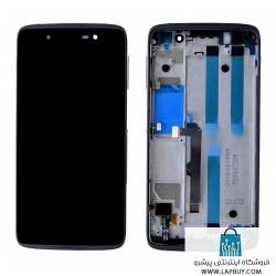 BlackBerry DTEK50 تاچ و ال سی دی گوشی موبایل بلکبری