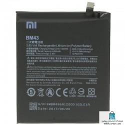 Xiaomi Redmi Note 4X - BM43 باطری گوشی موبایل شیائومی