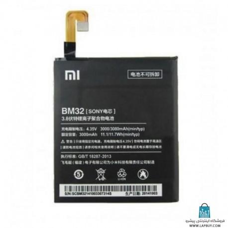 Xiaomi Mi 4 - BM32 باطری گوشی موبایل شیائومی