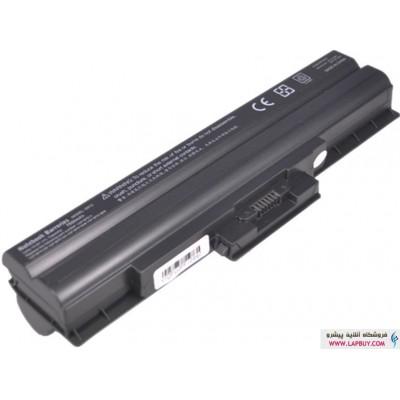 Sony VGP-BPS13A/B - 6Cell باطری لپ تاپ سونی