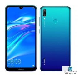 Huawei Y7 Prime 2019 Dual SIM 32GB Mobile Phone قیمت گوشی هوآوی