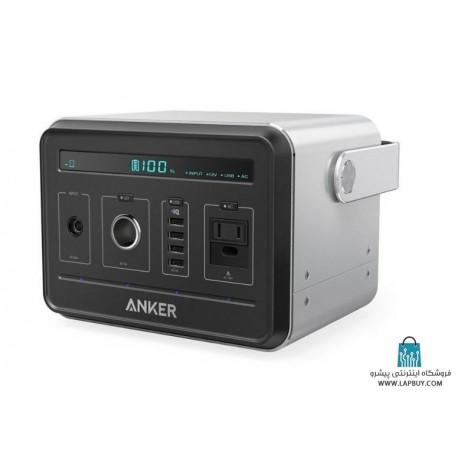 Anker Power House 120000mAh Power Bank شارژر همراه پاور بانک انکر