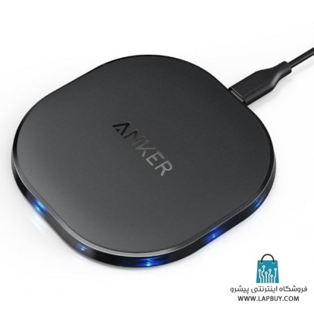 Anker A2513 Wireless Charger شارژر بی سیم آنکر