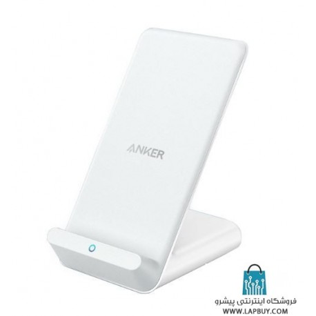 Anker B2522 PowerWave 7.5 Wireless Charger شارژر بی سیم آنکر