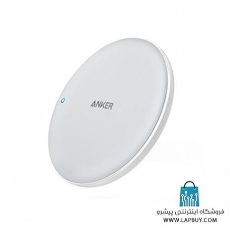 Anker B2514 PowerWave 7.5 Wireless Charger شارژر بی سیم آنکر