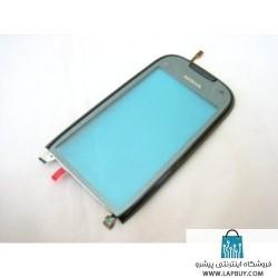 Nokia C7 تاچ گوشی موبایل نوکیا مشکی