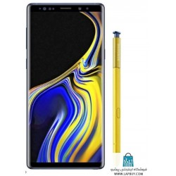 Samsung Galaxy Note9 - N960F/DS - 128GB - Dual SIM گوشی موبایل سامسونگ